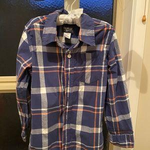 Boys shirt oshkosh/ carter